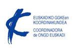 Coordinadora de ONGDs de Euskadi