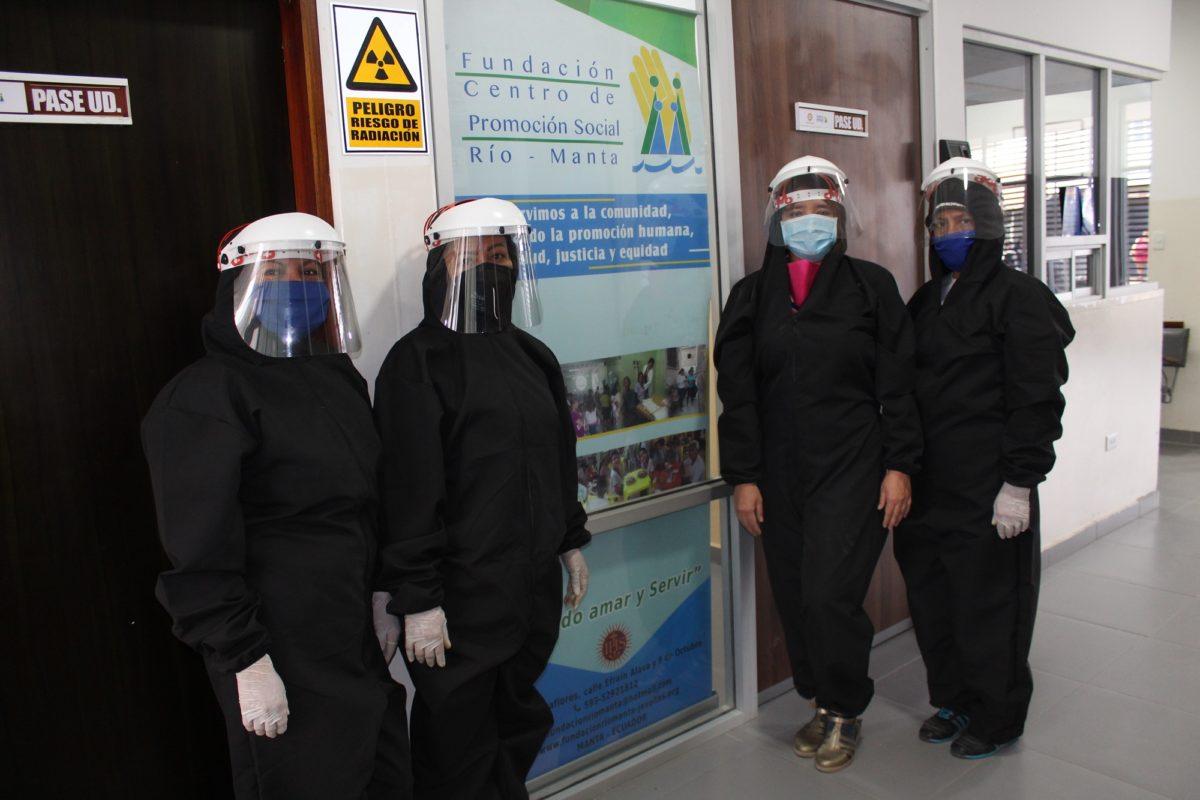 Ayuda mas Org Coronocairus Ecuador